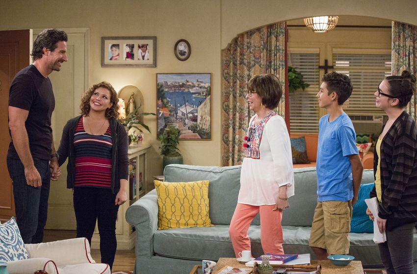 one day at a time - segunda temporada