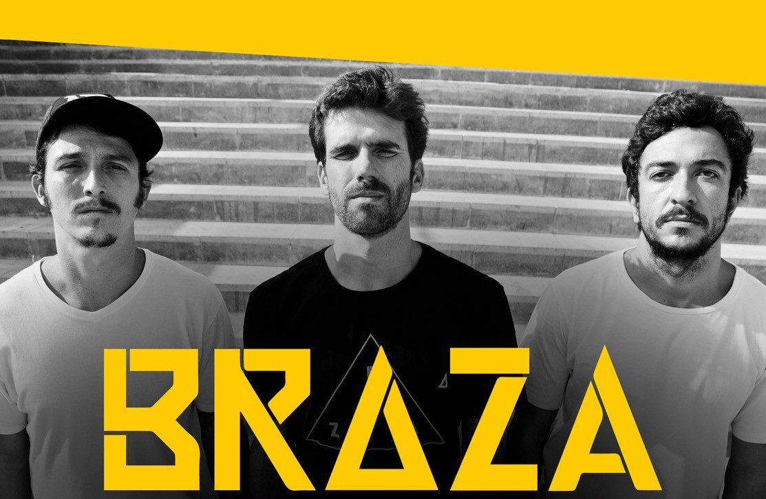 Braza Banner