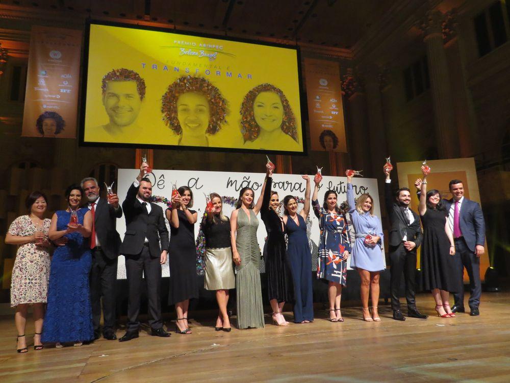 Prêmio ABIHPEC - Beleza Brasil