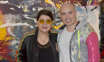 Roberta Miranda e Júnior Pacheco