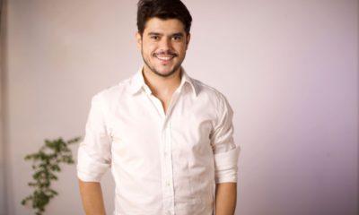 Hairstylist Dougllas Dias