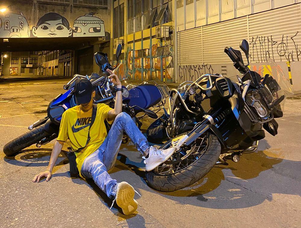 Hugo Milgrau - Fotos: Acervo Pessoal / PCB & CCB News Assessoria - Divulgação