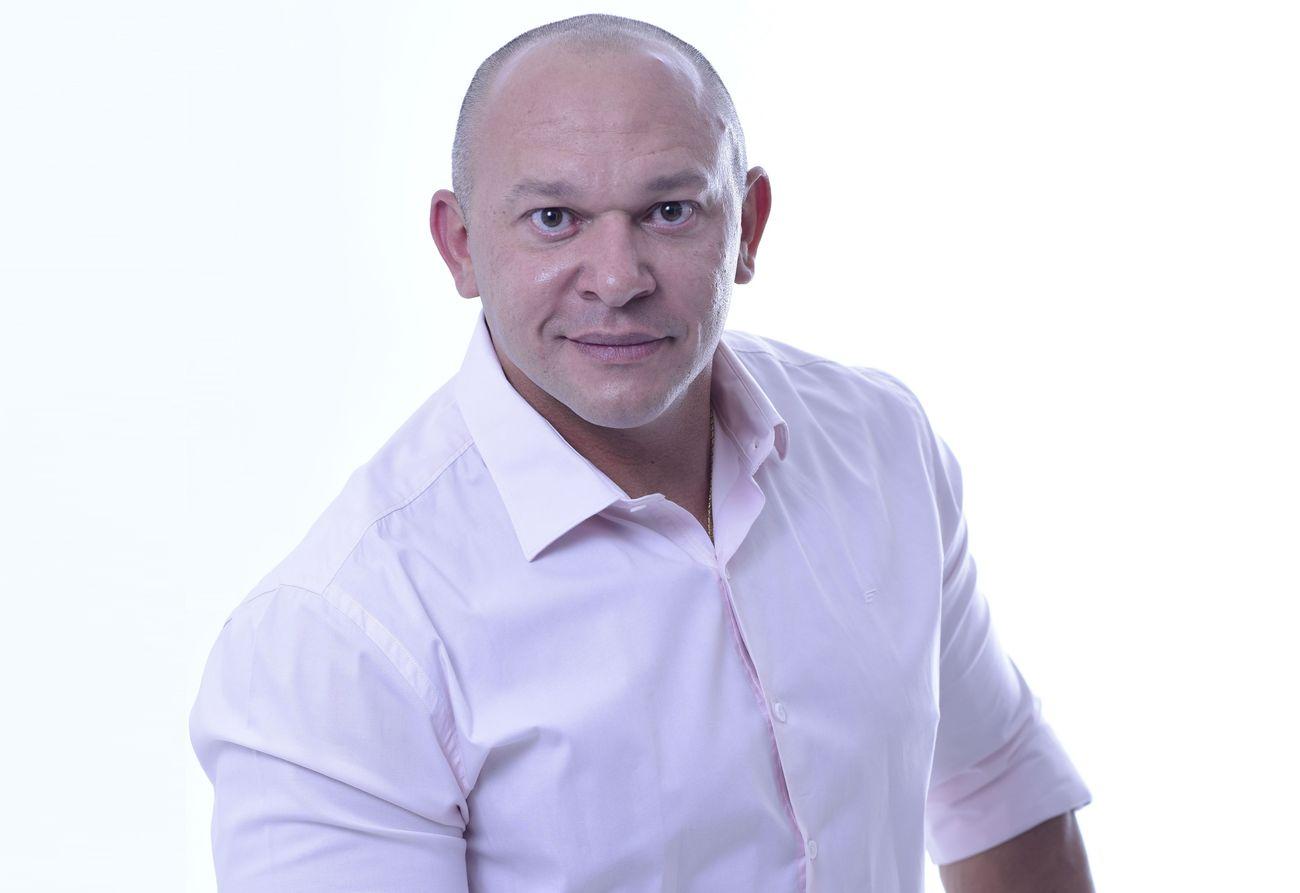 Diogo Deja - Foto: Acervo Pessoal/ PCB e CCB News Assessoria - Divulgação