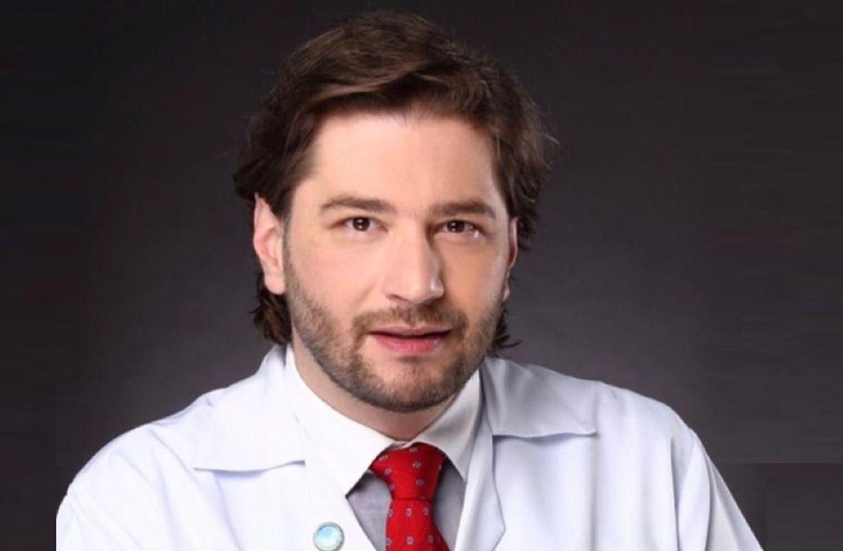 Dr Juliano Burckhardt