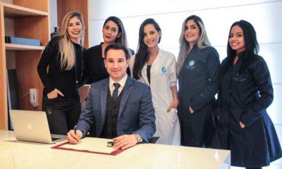 Dr. Rafael Angelim